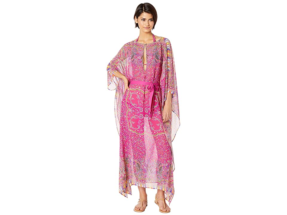 Etro - Etro Chubasco Dress Cover-Up