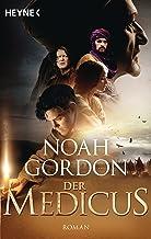 Der Medicus: Roman (Die Medicus-Trilogie 1) (German Edition)