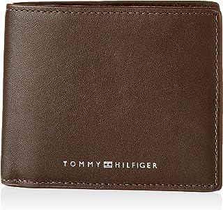 Tommy Hilfiger TH Metro, Accesorio Billetera de Viaje para Hombre