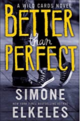 Better Than Perfect: A Wild Cards Novel Kindle Edition