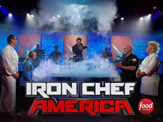 Iron Chef America Season 9