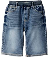 Pull-On Shorts (Toddler/Little Kids/Big Kids)