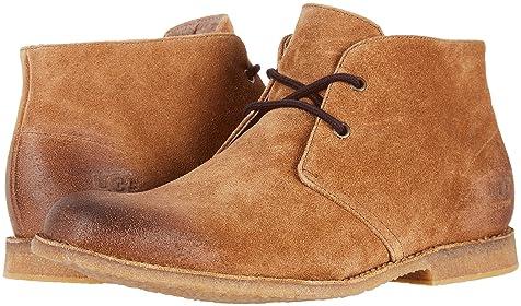 Boots, Chukka, Full-grain Leather, Men   Shipped Free at Zappos