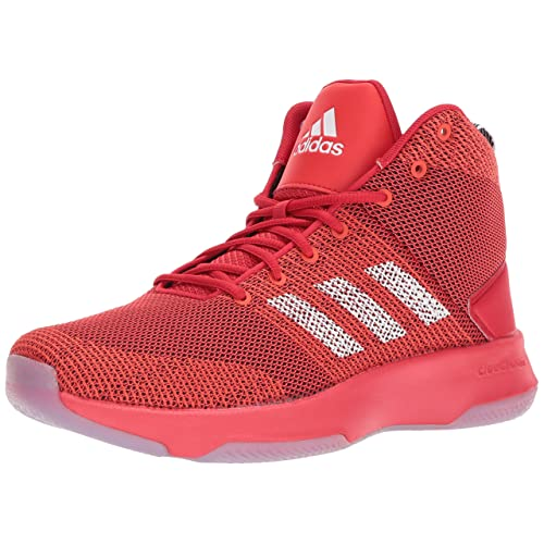 8eeb7750ea4 adidas NEO Men s CF Executor Mid Basketball-Shoes