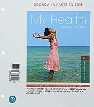 My Health, Books a la Carte Edition (3rd Edition)
