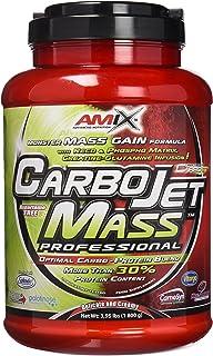Amix Carbojet Mass Professional 1800 Gr