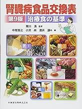 腎臓病食品交換表 第9版 治療食の基準