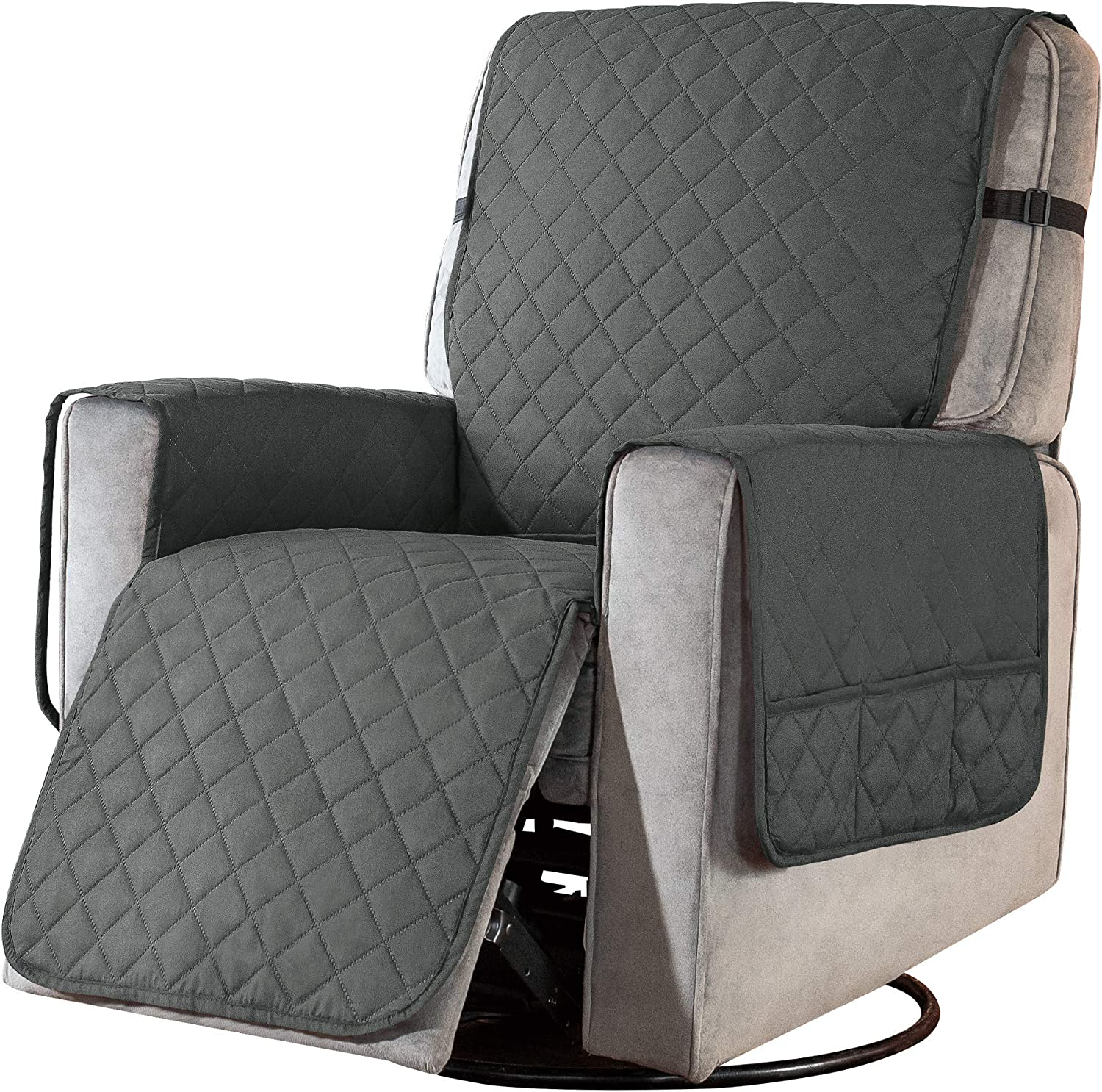Subrtex Recliner Chair Covers Slipcov Small Fitted OFFicial 67% OFF of fixed price Sofa