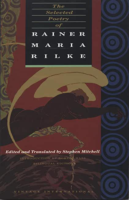 The Selected Poetry of Rainer Maria Rilke (English Edition)
