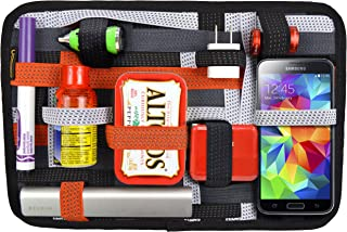 """Cocoon CPG15OR 12"""" GRID-IT!® with Accessory Organizer Pocket (Orange)"""