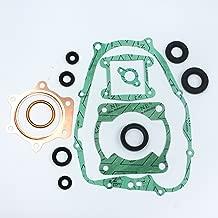 KIPA Engine Head Gasket Kit complete set for YAMAHA Blaster YFS200 1988-2006 With Oil seals Asbestors-Free