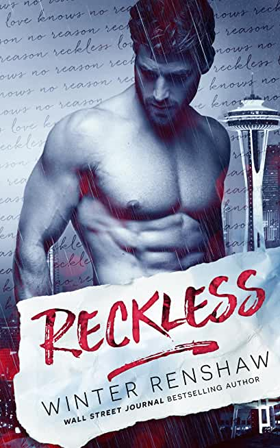 Reckless (Amato Brothers Book 2) (English Edition)