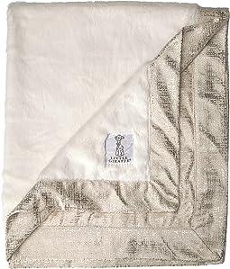Luxe Lustre™ Rain Chamois Blanket