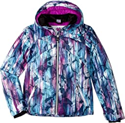 Obermeyer Kids - Tabor Print Jacket (Little Kids/Big Kids)