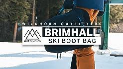 Transpack XT1 Ski//Snowboard Boot Bag 2017