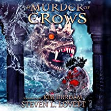 A Murder of Crows: A City With Seven Gates Novel, Book 2