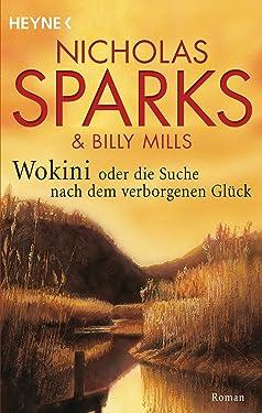 Die Suche nach dem verborgenen Glück (German Edition)
