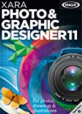 Xara Photo & Graphic Designer 11 [Download]