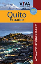 VIVA Travel Guides Quito, Ecuador