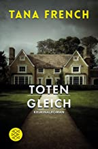 Totengleich: Kriminalroman (Mordkommission Dublin 2) (German Edition)