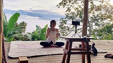 Yoga in the tropics: movement for self-care in the Costa Rican jungle