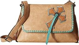 M&F Western Abigail Shoulder Bag