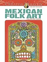 Best mexican folk art book Reviews