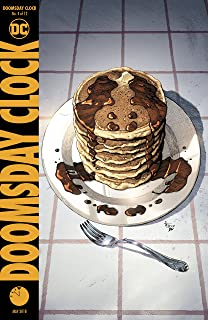 Doomsday Clock (2017-) #4