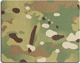 Liili Mouse Pad Natural Rubber Mousepad Image ID: 20126828 Armed Force Multicam Camouflage Fabric Texture Background