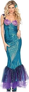 Women's Sexy Seashell Mermaid Costume