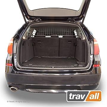 TRAVALL DOG GUARD CAR FLOOR MATS BMW X3 2010-2017