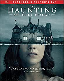 The Haunting of Hill House arrives on Blu-ray and DVD October 15 from Paramount