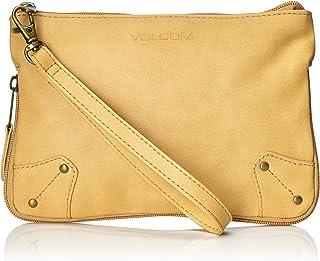 Volcom para Mujer Bolso de Pantalla Famous Clutch