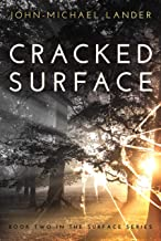 Cracked Surface (Surface Series Book 2)
