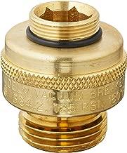 Woodford 34HF-BR Vacuum Breaker, Brass