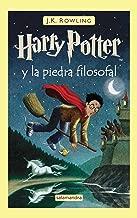 Harry Potter y la Piedra Filosofal: 1