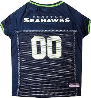 NFL SEATTLE SEAHAWKS DOG Jersey, X-Small