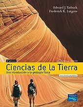 Ciencias de la tierra: Una Introducción a la geología Física