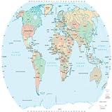 My Location Worldwide GPS