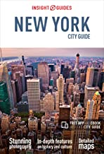 Insight Guides City Guide New York (Travel Guide with Free eBook) (Insight City Guides)