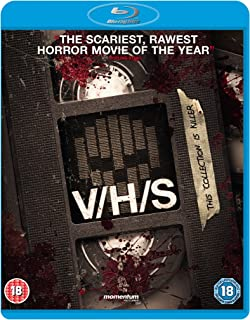 V/H/S: Syndrome English audio