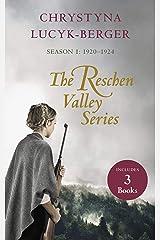 The Reschen Valley Series: Season 1 - 1920-1924: Books 1 & 2 + Prequel Kindle Edition