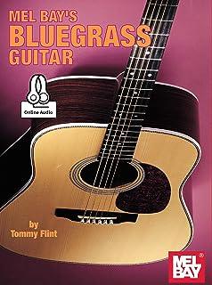 Bluegrass Guitar (English Edition)