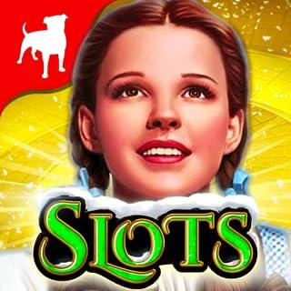 Tragaperras gratis Wizard of Oz de casino de Las Vegas