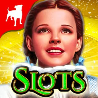 wizard of oz slots help