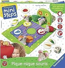 Ravensburger Ministeps 04715 Picnic Mouse