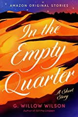 In the Empty Quarter Kindle Edition