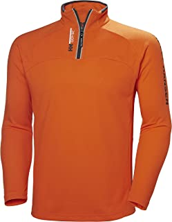 Helly Hansen Hydropower Quick Dry 1/2 Zip Double Knit Pullover