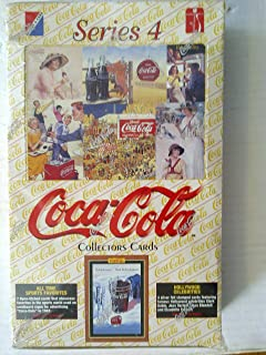 Best coca cola trading cards series 1 Reviews