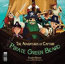 As aventuras do capitão pirata da Barba Verde / The adventures of the captain Pirate Green Beard